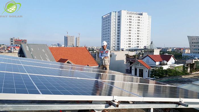 bảo trì hệ thống điện năng lượng mặt trời 03