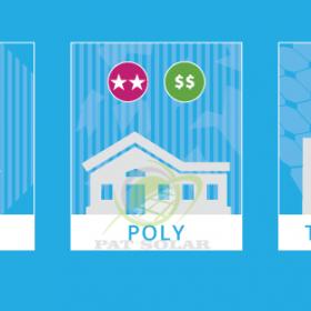 Các loại pin nlmt,cấu tạo, hiệu suất, giá thành (phần 2)
